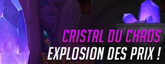 cristal-chaos